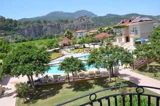 Hotel Keskin - Dalyan - Türkei