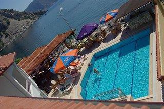 Hotel Zeybek - Türkei - Marmaris & Icmeler & Datca