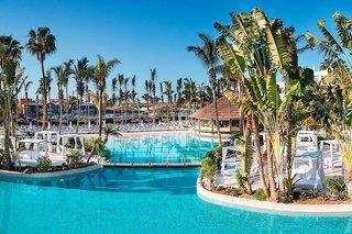 Hotel Tabaiba Princess - Spanien - Gran Canaria
