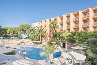 Hotel Palmira Isabela - Spanien - Mallorca