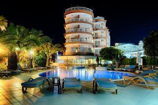 Hotel Romance - Türkei - Marmaris & Icmeler & Datca