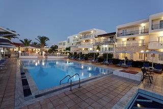 Hotel Cretan Garden - Griechenland - Kreta