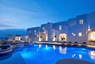 Hotel Golden Star - Griechenland - Mykonos