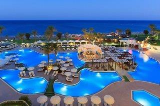 Hotel Rhodos Palladium - Kalithea - Griechenland