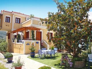 Hotel Archangelos Village - Griechenland - Samos
