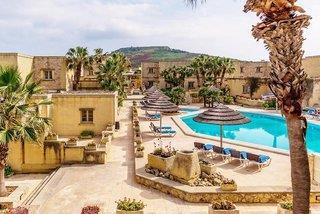 Hotel Gozo Village Farmhäuser - Malta - Malta