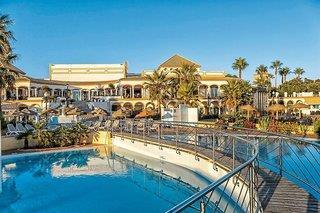 Hotel Aldiana Andalusien - Spanien - Costa de la Luz