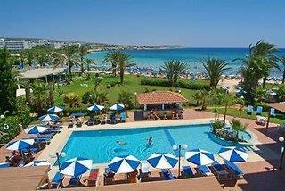 Hotel Okeanos Beach - Zypern - Republik Zypern - Süden