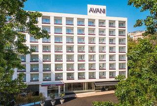 Hotel Tivoli Jardim - Portugal - Lissabon & Umgebung