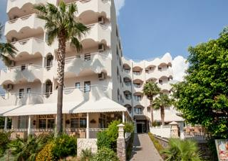 Hotel Hawaii - Türkei - Marmaris & Icmeler & Datca