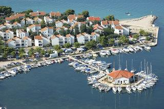 Hotel Solaris Beach Resort Villas Kornati & Mobilehomes Solaris - Kroatien - Kroatien: Norddalmatien