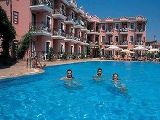 Hotel Günes