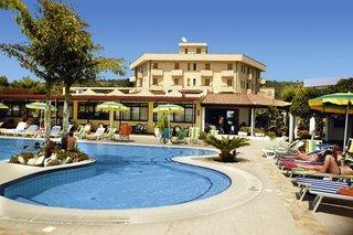 Hotel Sciaron - Italien - Kalabrien