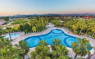 Hotel Vera Stone Palace - Colakli (Side) - Türkei