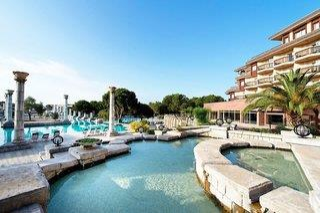 Hotel Xanadu Resort - Türkei - Antalya & Belek