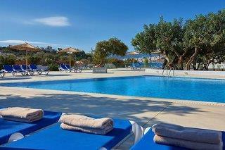 Hotel Crystal - Griechenland - Kreta