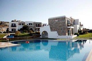 Hotel Naxos Palace - Griechenland - Naxos
