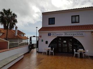 Hotel Las Fuentes - Spanien - Teneriffa