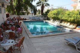 Hotel Saadet - Türkei - Kusadasi & Didyma