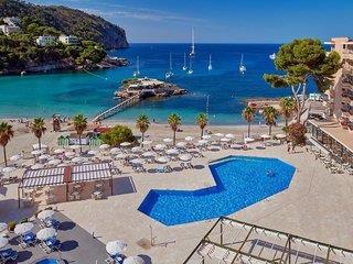 Hotel Grupotel Playa Camp de Mar - Spanien - Mallorca