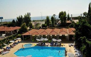 Hotel Blue Fish - Türkei - Side & Alanya