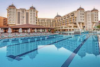 Hotel Club Sidera - Okurcalar - Türkei