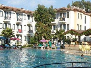 Hotel Bezay