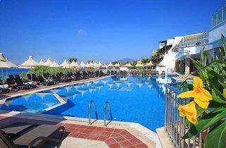 Hotel Forever Club - Türkei - Bodrum