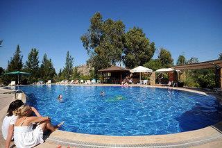 Hotel Holiday Calbis - Türkei - Dalyan - Dalaman - Fethiye - Ölüdeniz - Kas
