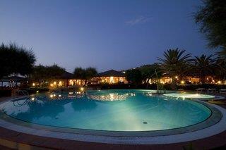 Hotel Villaggio Baia Del Sole - Italien - Kalabrien