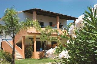 Hotel Residence Esmeraldo - Italien - Kalabrien