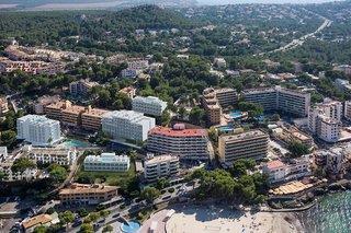 Hotel Delfin Mar - Santa Ponsa - Spanien