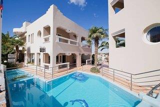 Hotel Scala Palace - Griechenland - Kreta