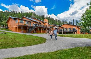 Hotel Denali Bluffs - USA - Alaska