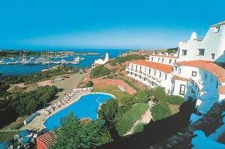 Hotel Luci Di La Muntagna - Italien - Sardinien