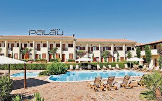Hotel Palau - Italien - Sardinien