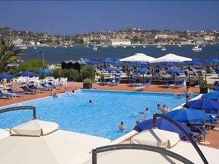 Hotel Airone - Italien - Elba
