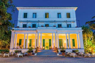 Hotel Ottone Villa - Italien - Elba