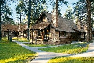 Hotel Bryce Canyon Lodge - USA - Utah