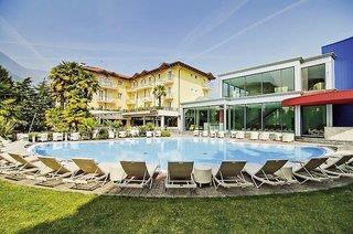 Hotel Nicolli Villa - Italien - Gardasee