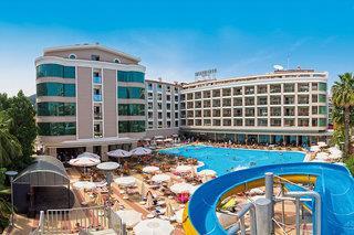 Hotel Pasa Beach - Marmaris - Türkei