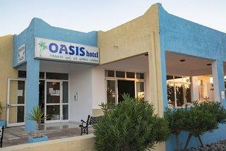 Hotel Oasis - Griechenland - Kos