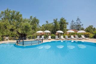 Hotel Christina Villa - Limni Keriou - Griechenland