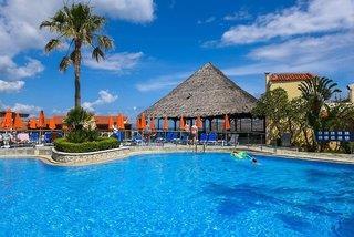 Hotel Theo - Griechenland - Kreta