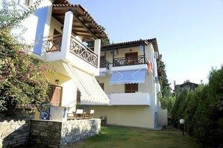 Hotel Xenios Zeus - Nikiti - Griechenland