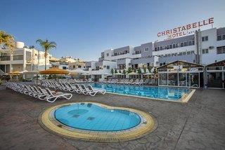 Hotel Christabelle - Zypern - Republik Zypern - Süden