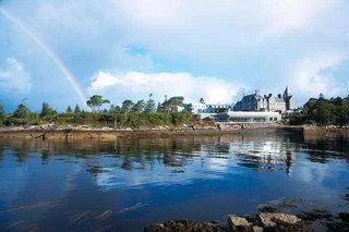 Hotel Parknasilla - Irland - Irland
