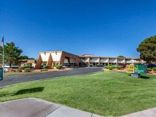Hotel Quality Inn at Lake Powell