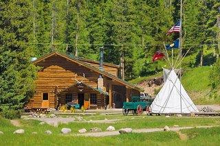 Hotel 320 Guest Ranch - USA - Montana