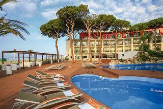 Hotel Estival Centurion Playa - Spanien - Costa Dorada
